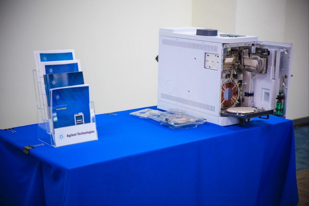 icube events_ideas launch 2016 equipment showcase
