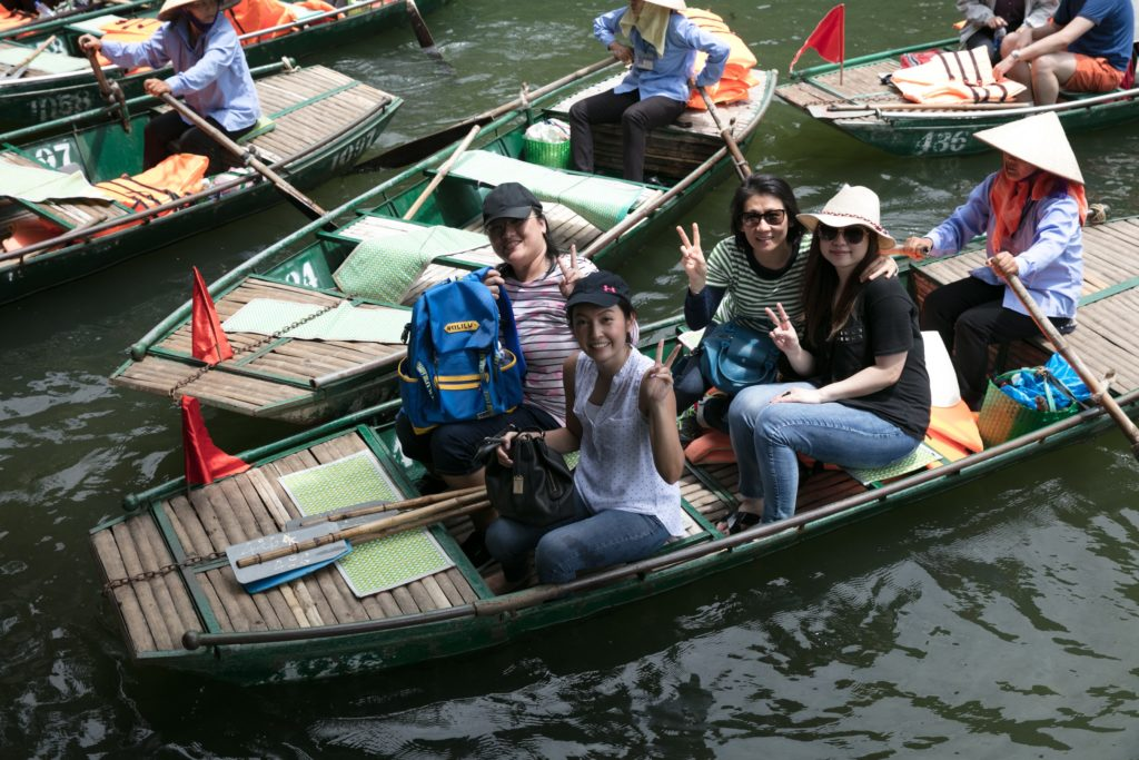 icube events_aps corporate retreat 2017 sightseeing tour
