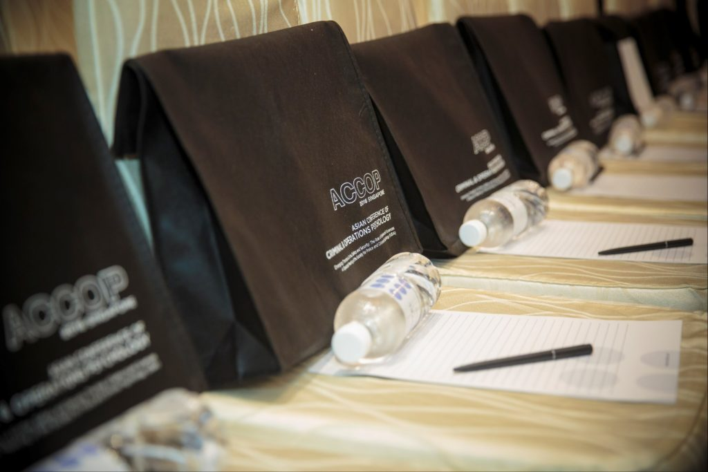 icube events_accop 2016 customised tote bag with branding