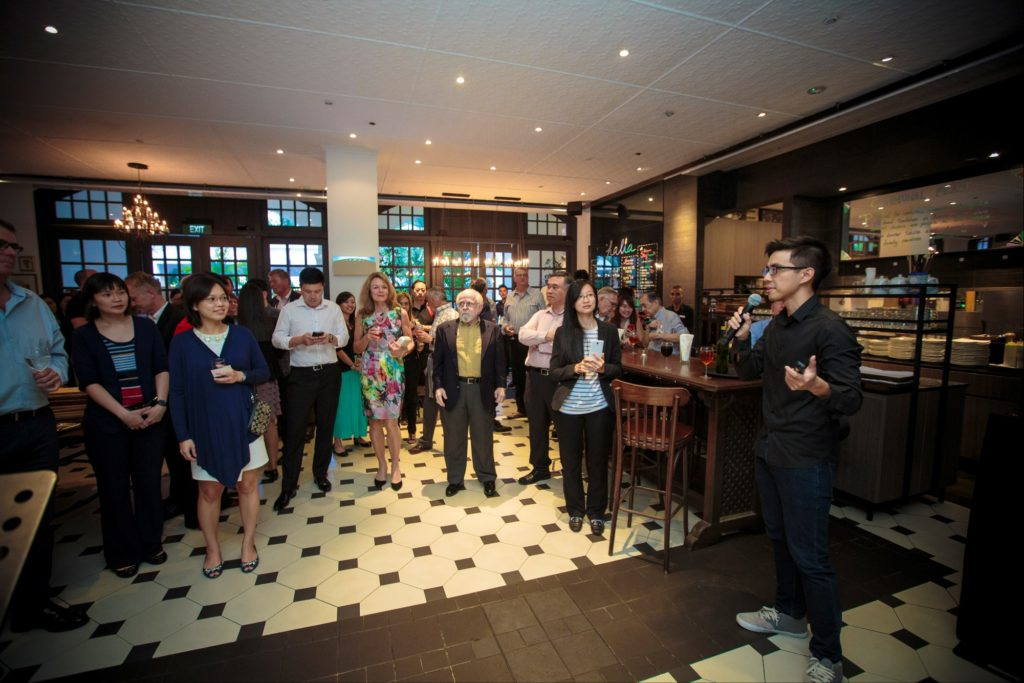 icube events_accop 2016 welcome reception