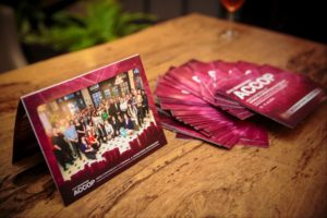 icube events_accop 2016 photobooth with customised border and photo sleeve