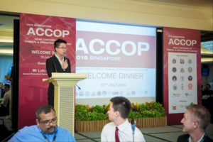 icube events_accop 2016 welcome dinner emcee