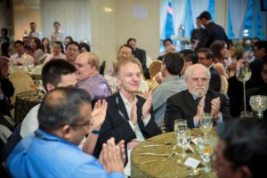 icube events_accop 2016 welcome dinner