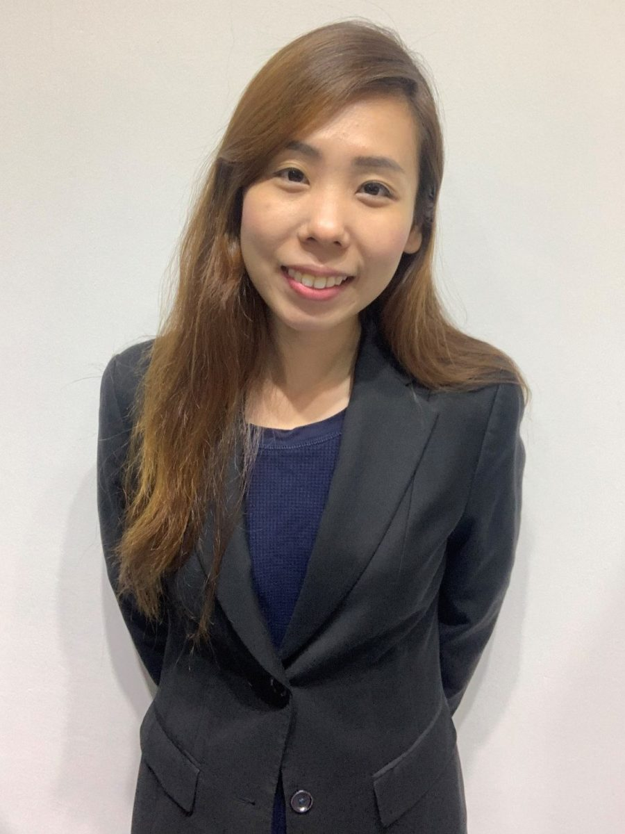 icube events_project manager leow wan chung
