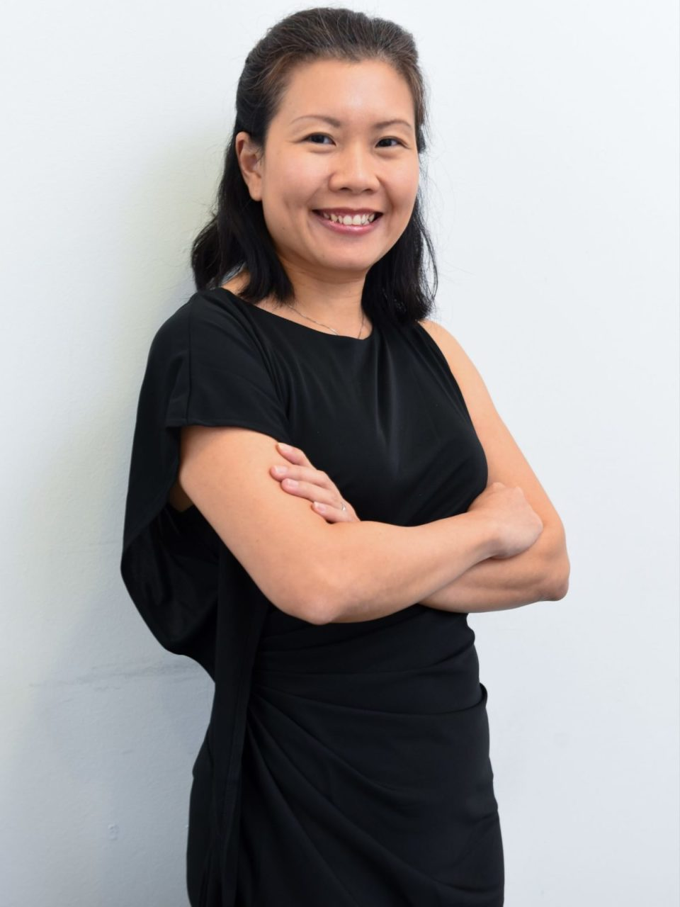 icube events_project director irene lim