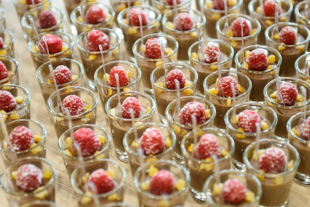 icube events_eon reality opening 2016 small bites appetisers buffet catering