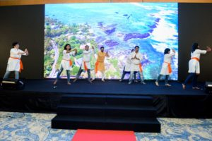 icube events_bio rad asia pacific sales meeting gala dinner staff performance india