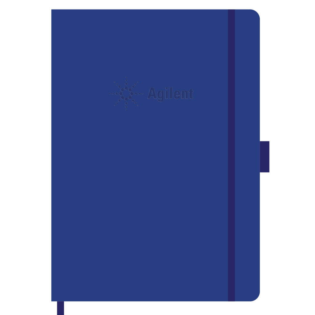 icube events_event collateral corporate gifts notebook