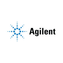 icube events_agilent technologies logo