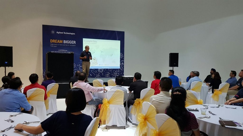 Agilent Technologies Intuvo Launch Roadshow 2016_KL_10