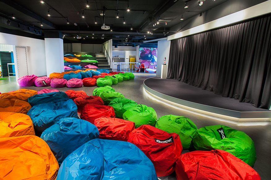 icube events_event logistics bean bag rentals