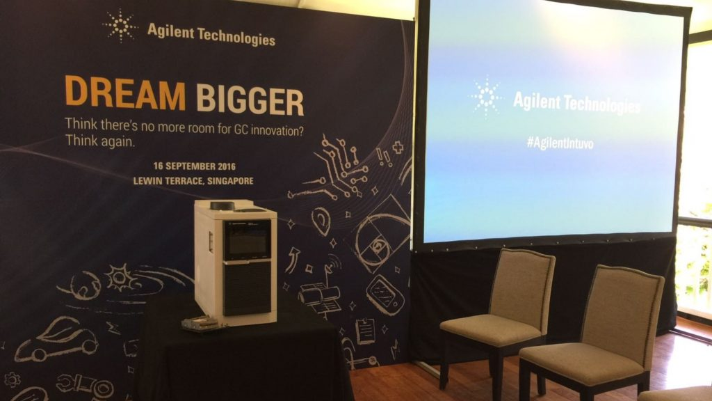 Agilent Technologies Intuvo Launch Roadshow 2016_SG_18