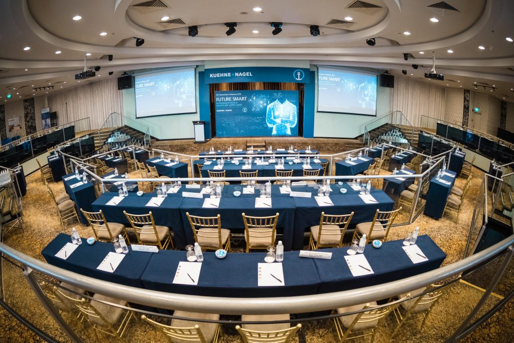 Kuehne + Nagel PharmaChain Conference 2019_6