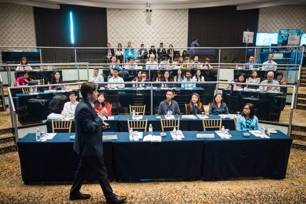 Kuehne + Nagel PharmaChain Conference 2019_19