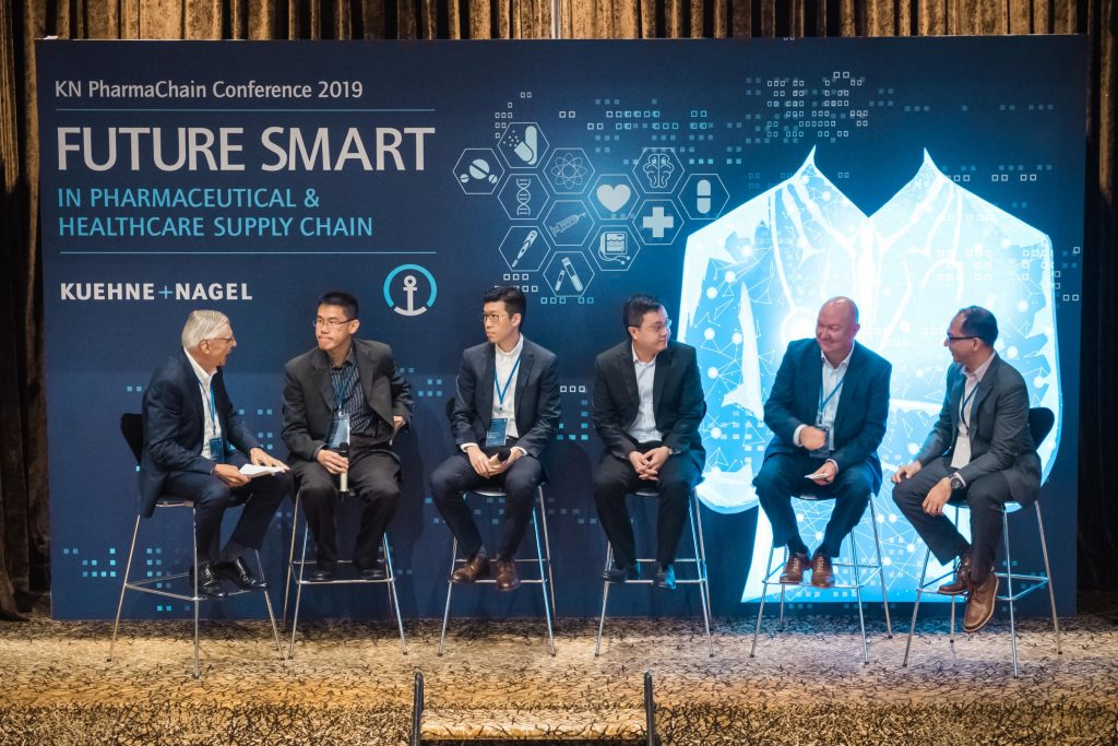 Kuehne + Nagel PharmaChain Conference 2019_8