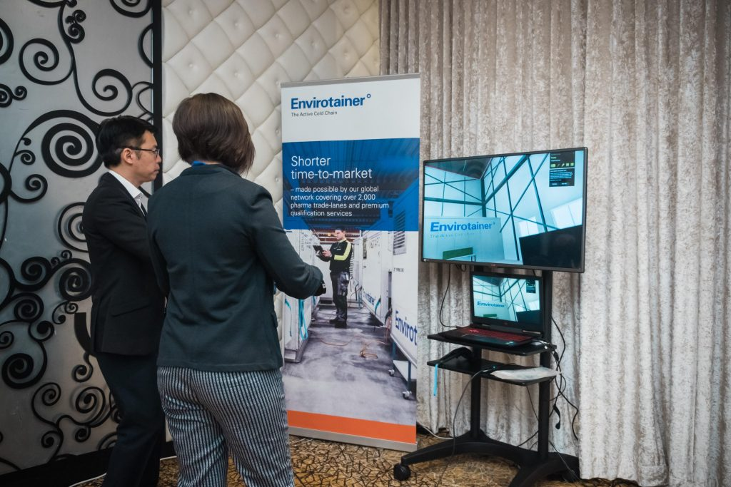 Kuehne + Nagel PharmaChain Conference 2019_7