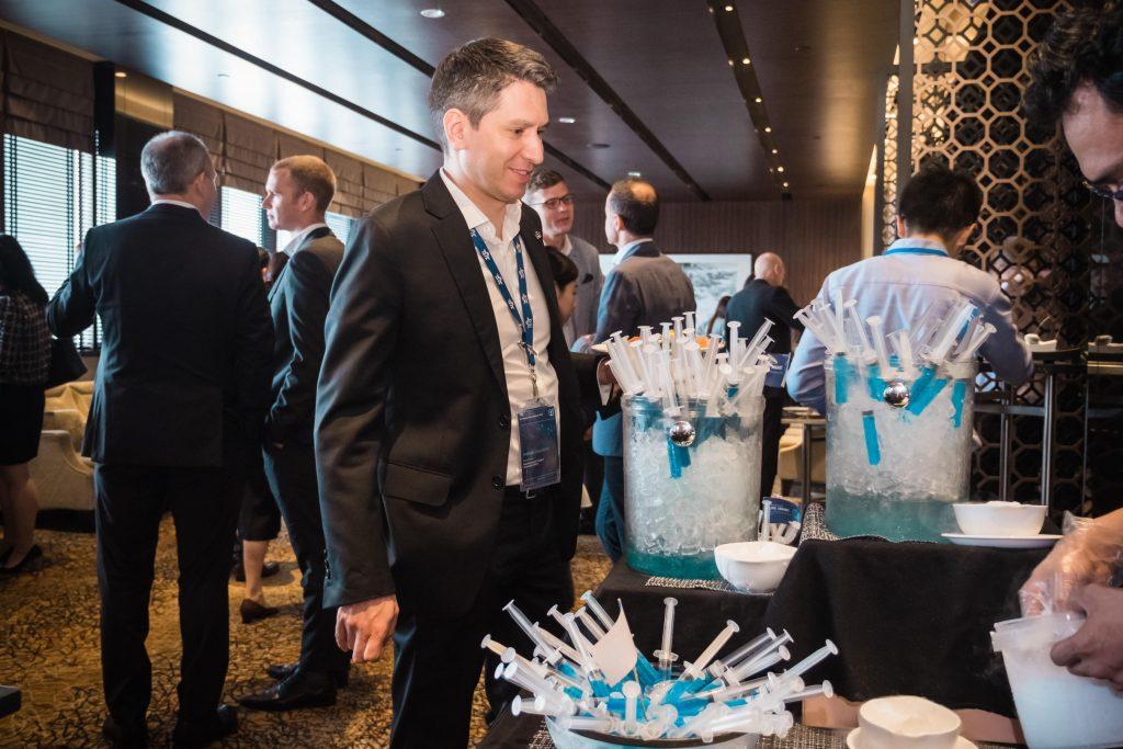 Kuehne + Nagel PharmaChain Conference 2019_12
