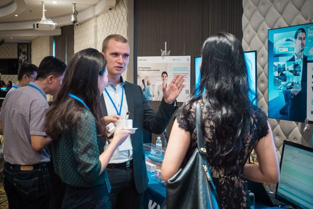 Kuehne + Nagel PharmaChain Conference 2019_18
