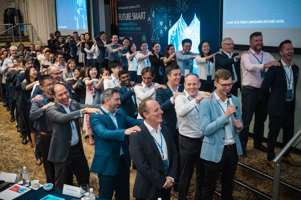 Kuehne + Nagel PharmaChain Conference 2019_20