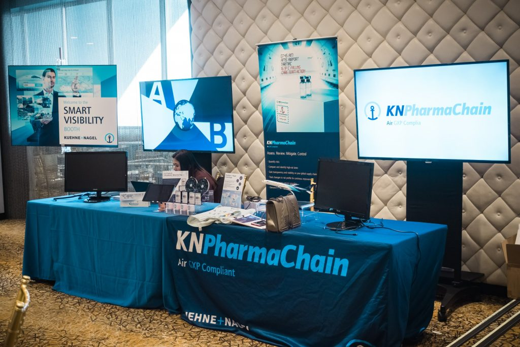 Kuehne + Nagel PharmaChain Conference 2019_4