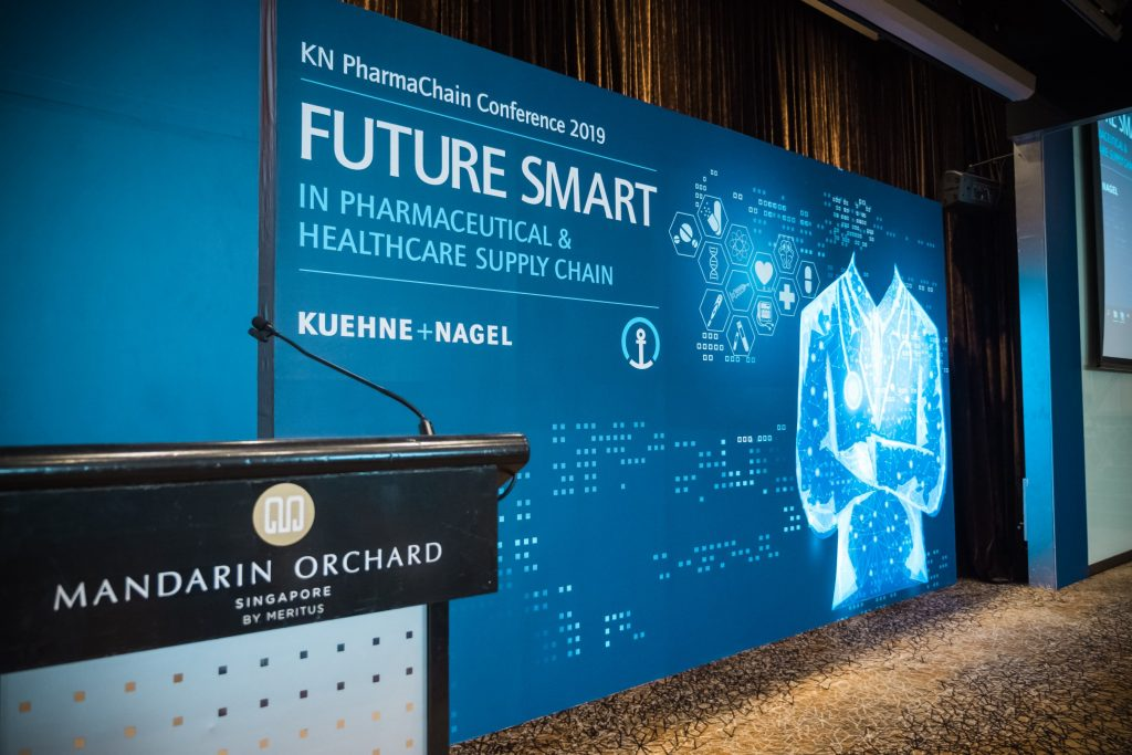 Kuehne + Nagel PharmaChain Conference 2019_2