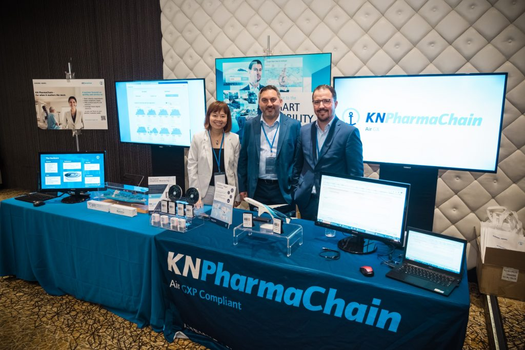 Kuehne + Nagel PharmaChain Conference 2019_10