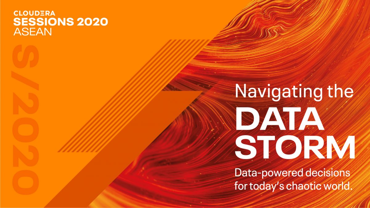 Cloudera ASEAN Sessions 2020_Cover
