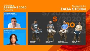 Cloudera ASEAN Sessions 2020_Screen Capture_Panel Discussion