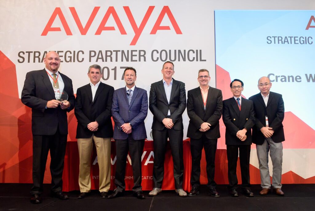 Avaya Strategic Partner Council 2017_11