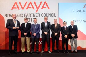 Avaya Strategic Partner Council 2017_11