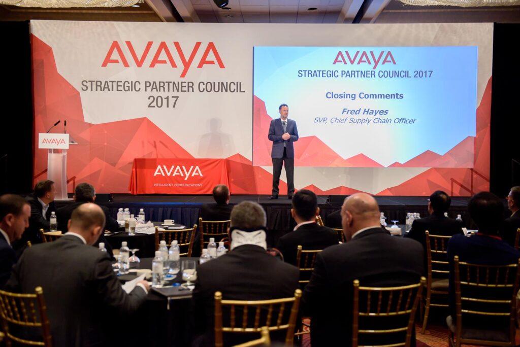 Avaya Strategic Partner Council 2017_9