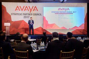 Avaya Strategic Partner Council 2017_3