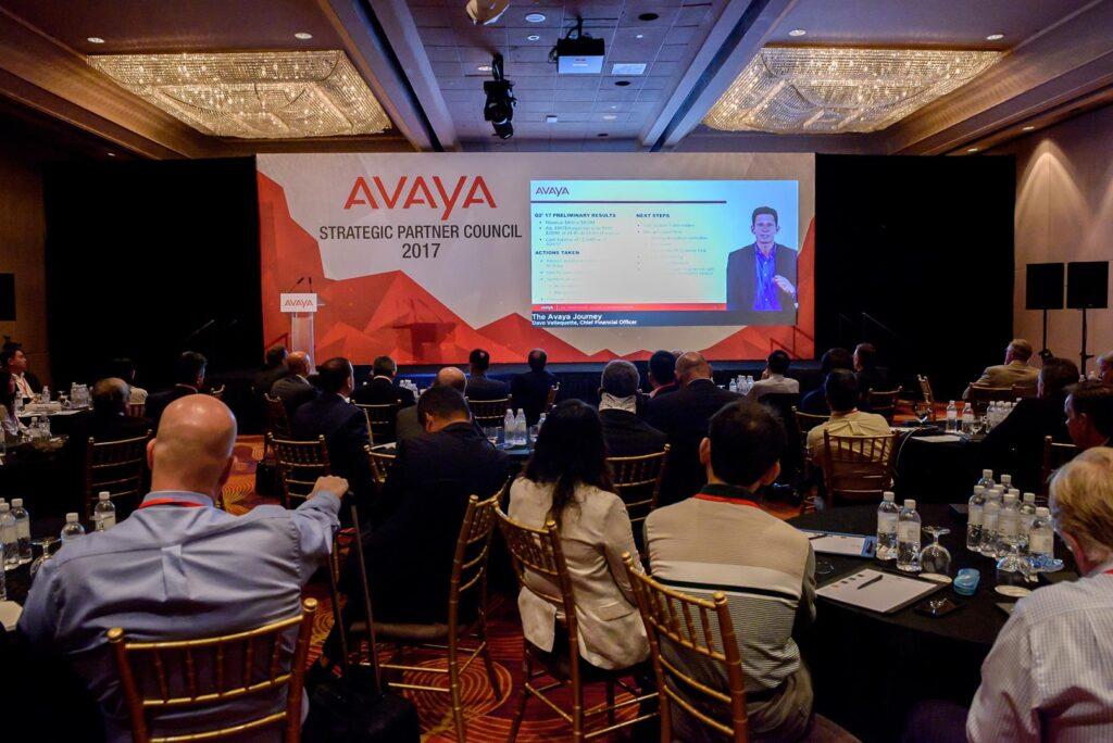Avaya Strategic Partner Council 2017_5