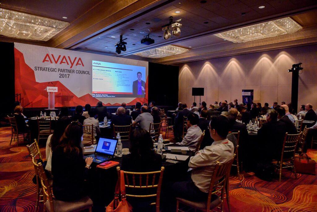Avaya Strategic Partner Council 2017_6